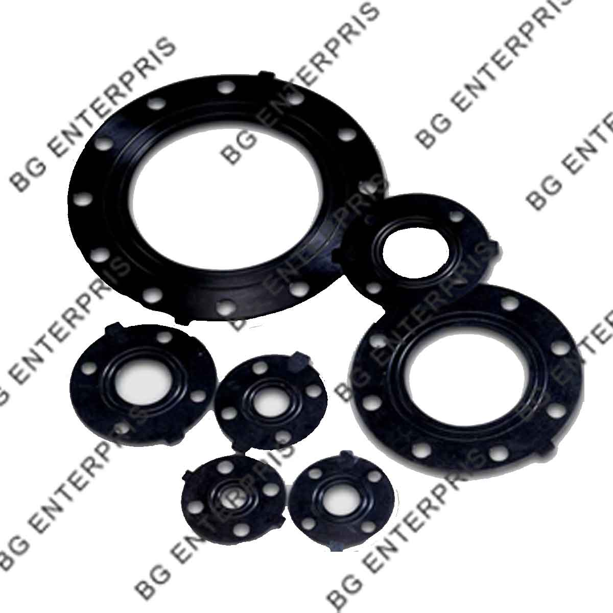 Rubber Gasket | BG ENTERPRISES